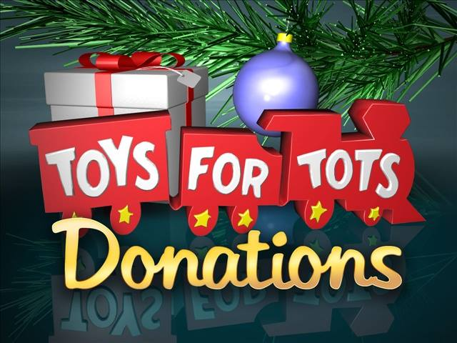 Toys For Tots 2013 : Toys for tots presents live warrensrecroom december